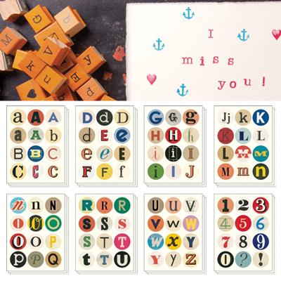 cavallini-alphabet