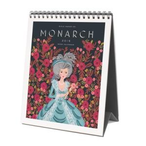 MonarchCal-3