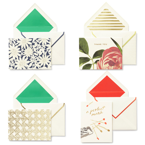 Kate Spade New York Cards